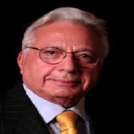 Prof Ahmed Okasha
